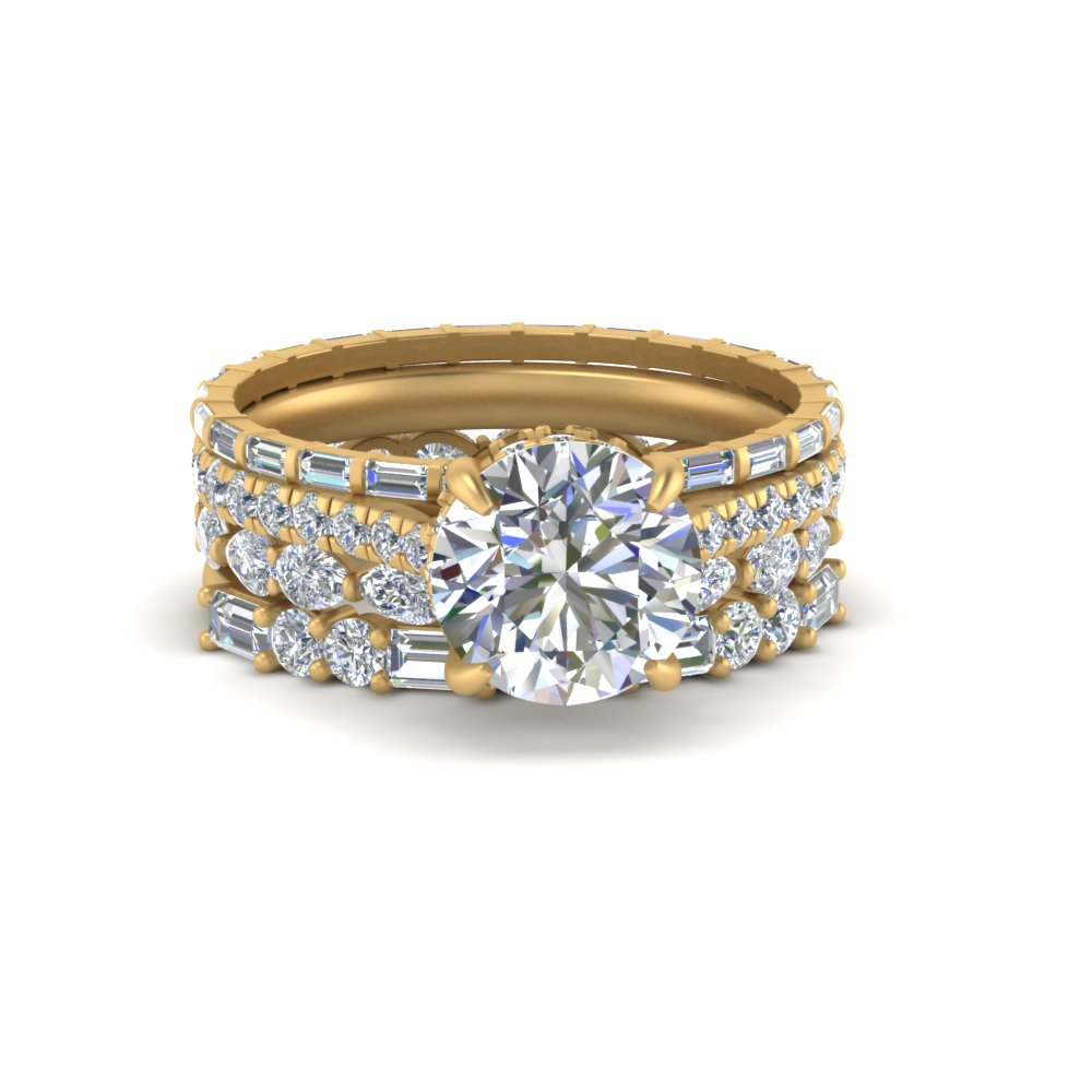 round-diamond-stacking-engagement-rings-in-FD9439ANGLE2-NL-YG