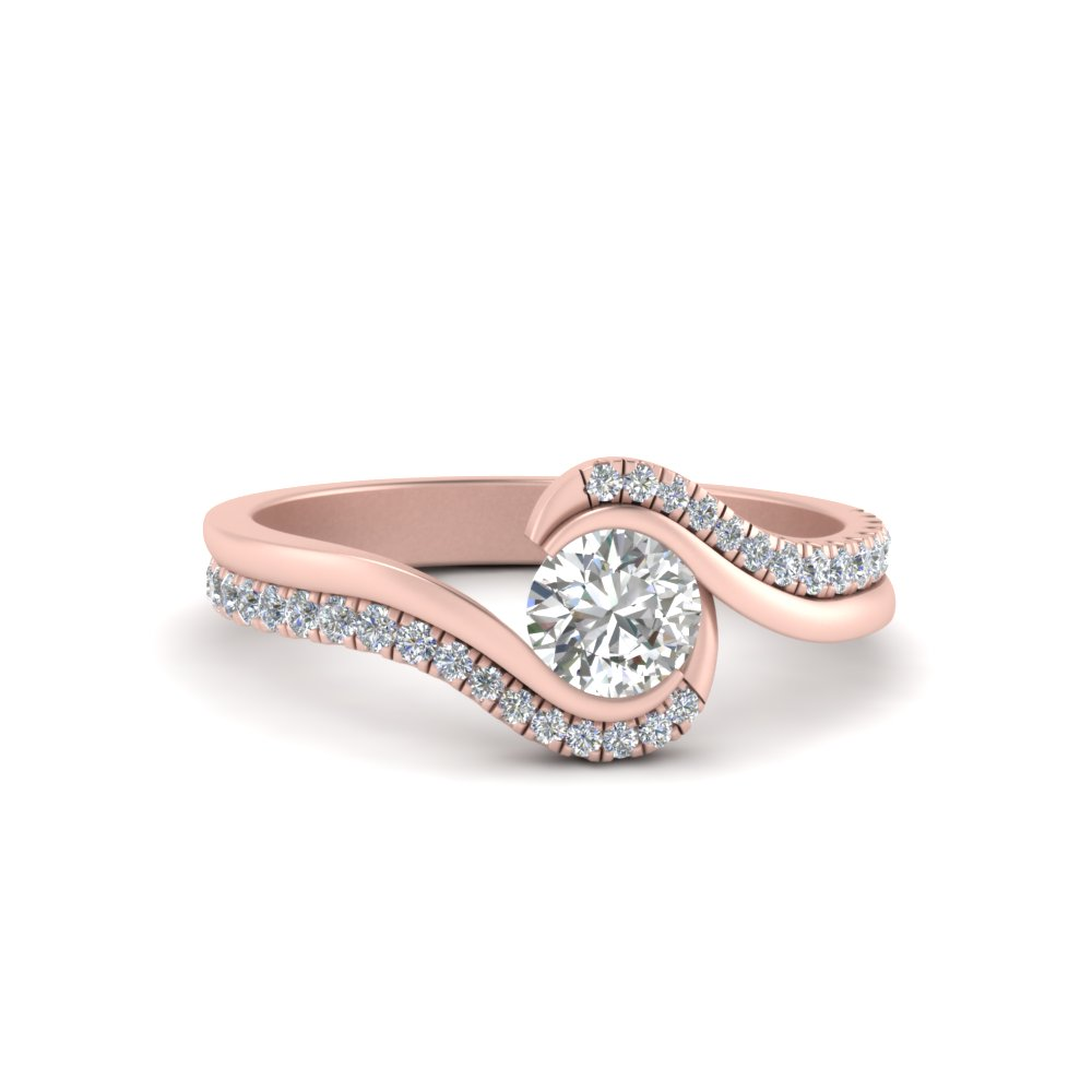 round-swirl-lab-grown-lab diamond-engagement-ring-in-FD122063ROR-NL-RG