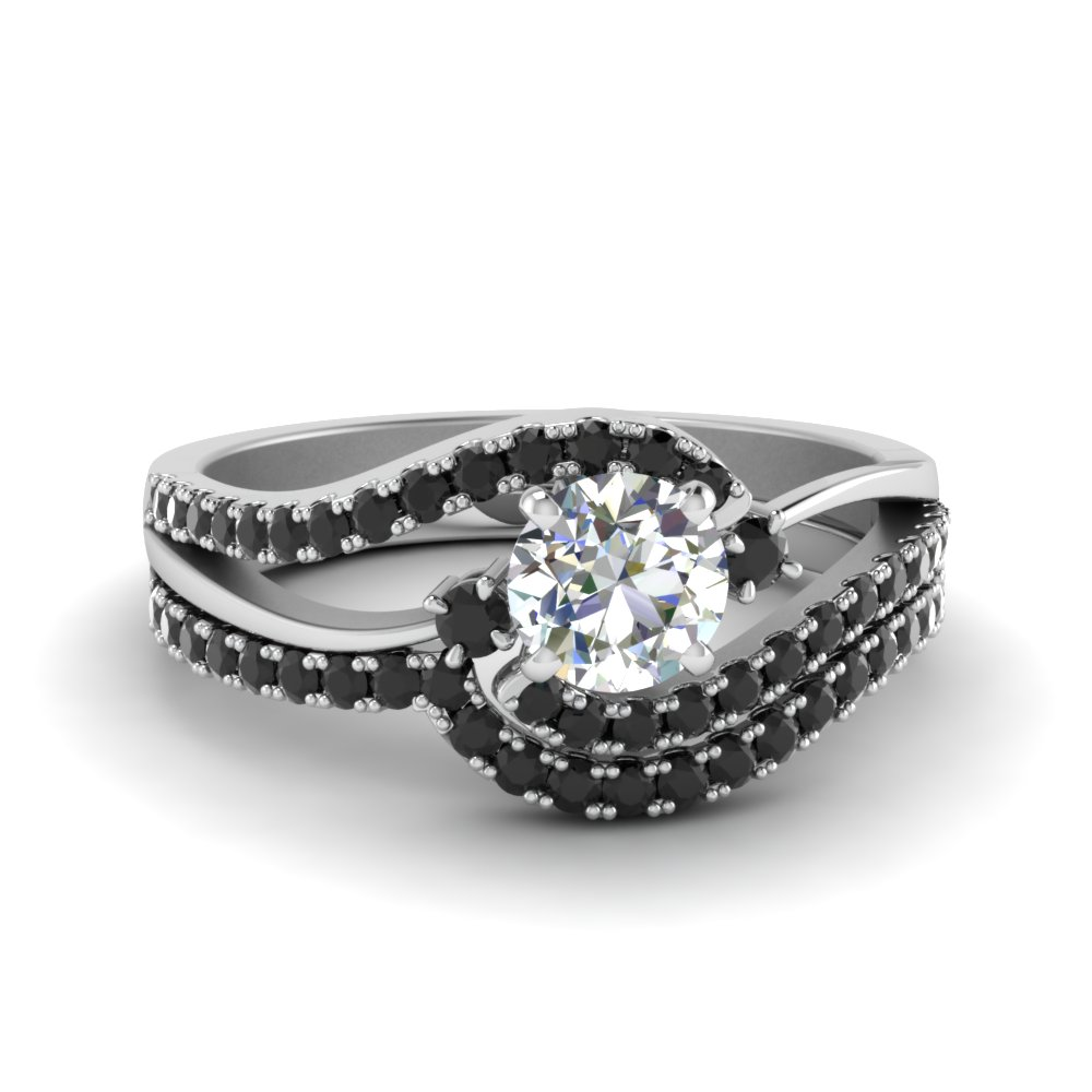 round-twisted-wedding-ring-set-with-black-diamond-in-FDO50895ROGBLACK-NL-WG-GS1