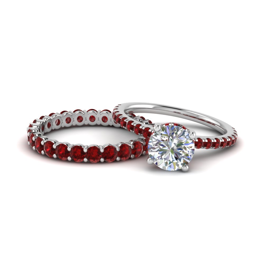ruby-accent-diamond-wedding-set-in-FD9088ROGRUDR-NL-WG-GS