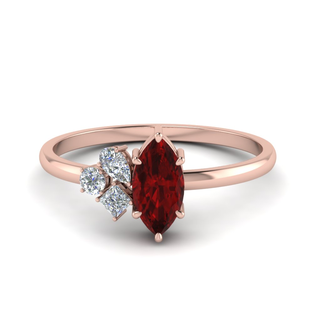 ruby-and-diamond-cluster-wedding-ring-in-FD9029MQGRUDR-NL-RG
