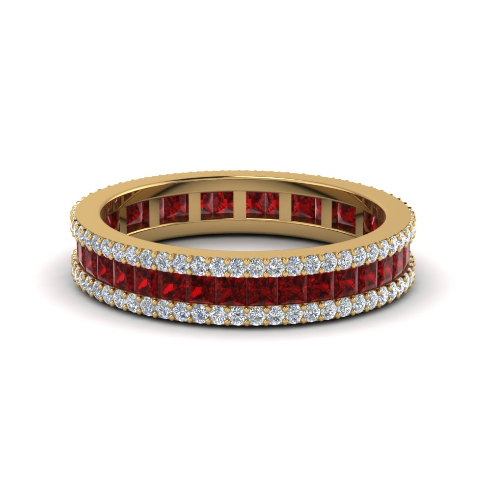 ruby-and-diamond-vintage-band-in-FDEWB8403BGRUDR-NL-YG