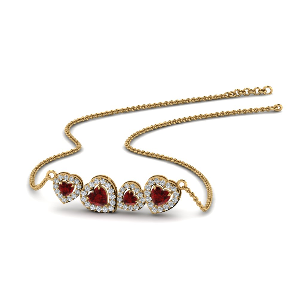 ruby-heart-halo-diamond-necklace-in-FDPD8853GRUDR-NL-YG