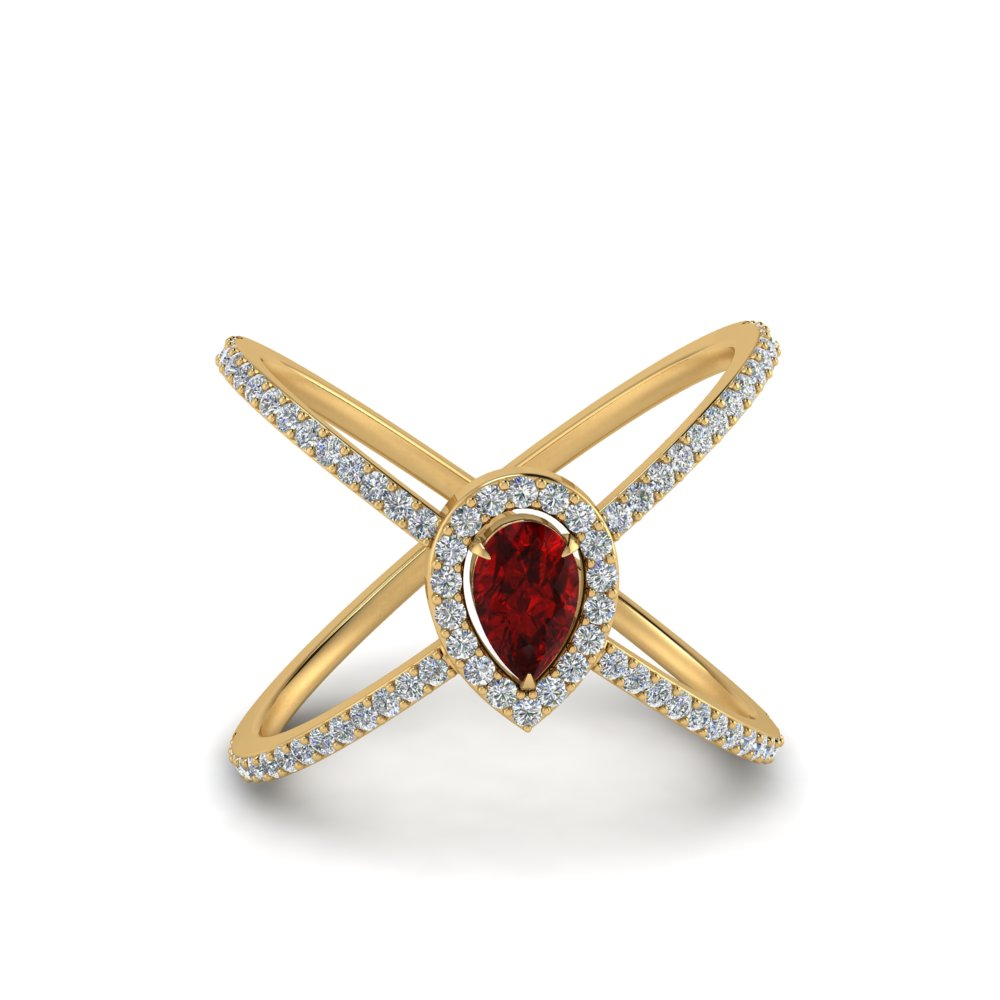 ruby-pear-halo-criss-cross-x-ring-in-FD9328PERGRUDR-NL-YG