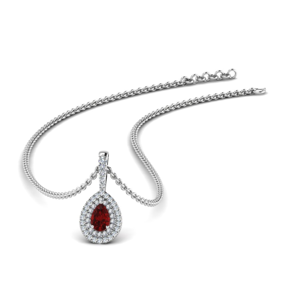 ruby-pear-shaped-double-halo-diamond-pendant-in-FDPD86826PE(6.0X4.0MM)GRUDR-NL-WG-GS