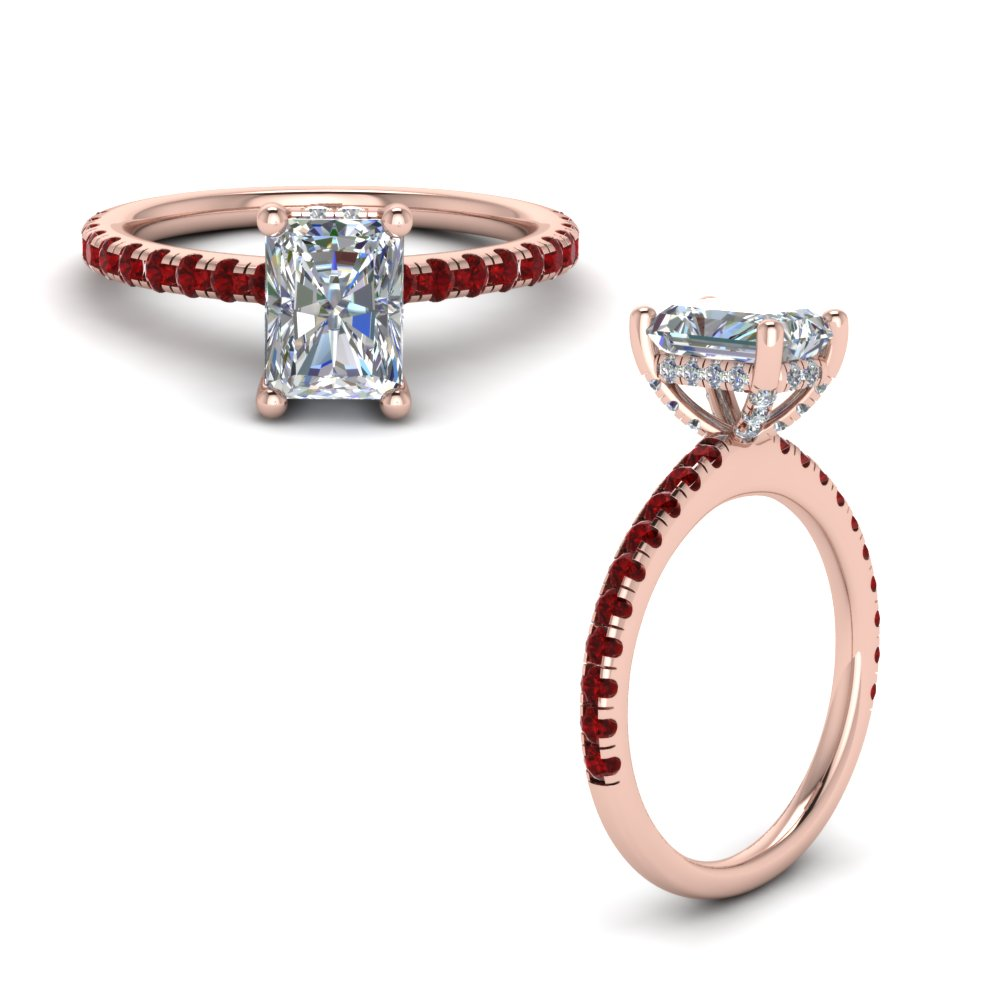 lrg diamond radiant blue cut in main platinum detailmain tw nile ring phab classic ct