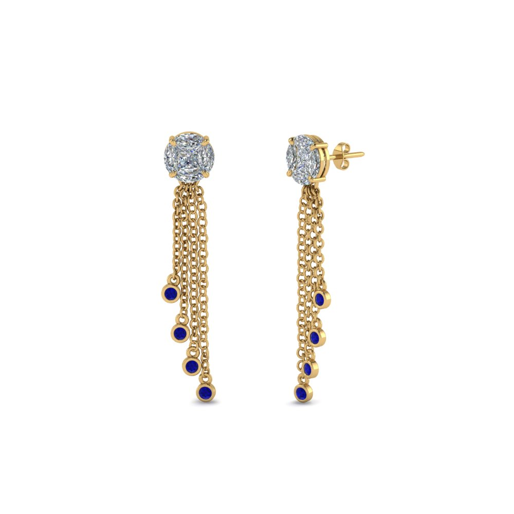 sapphire-tassel-diamond-dangle-earring-in-FDEAR8440GSABL-NL-YG