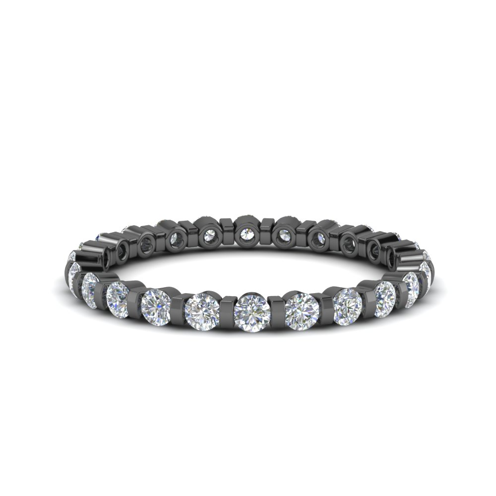 single row 0.75 ct. diamond eternity band in FD123625RO(0.03CT) NL BG.jpg