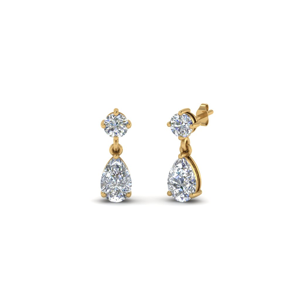 small-teardrop-kids-diamond-earring-in-FDEAR8386-0.20CT-K-NL-YG
