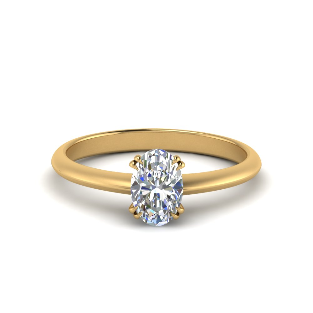 solitaire-tapered-oval-shaped-diamond-engagement-ring-in-FD9239OVR-NL-YG