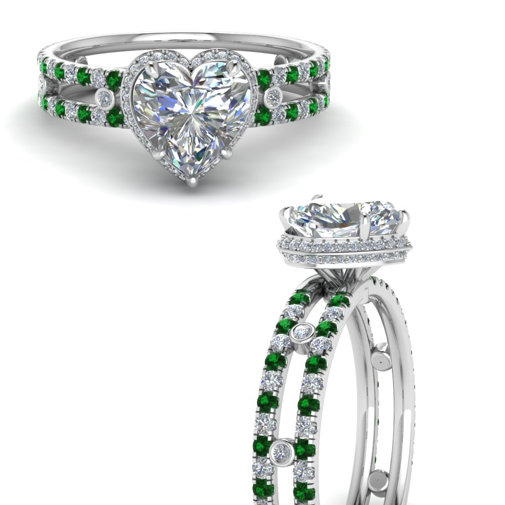 split-band-hidden-heart-halo-diamond-engagement-ring-with-emerald-in-FD9171HTRGEMGRANGLE3-NL-WG
