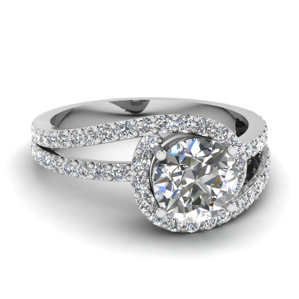 split-band-twisted-halo-round-diamond-vintage-engagement-ring-in-14K-white-gold-FD1038ROR-NL-WG