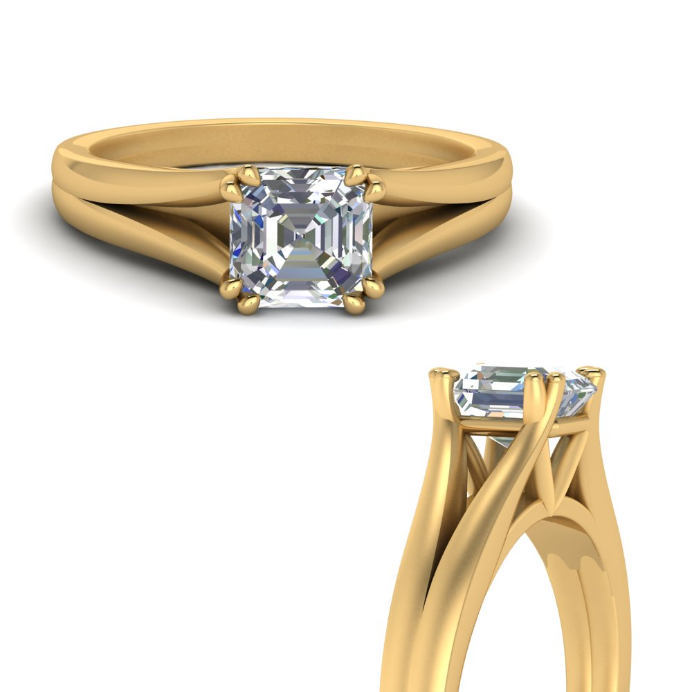 split-double-prong-asscher-cut-diamond-solitaire-ring-in-FDENR433ASRANGLE3-NL-YG