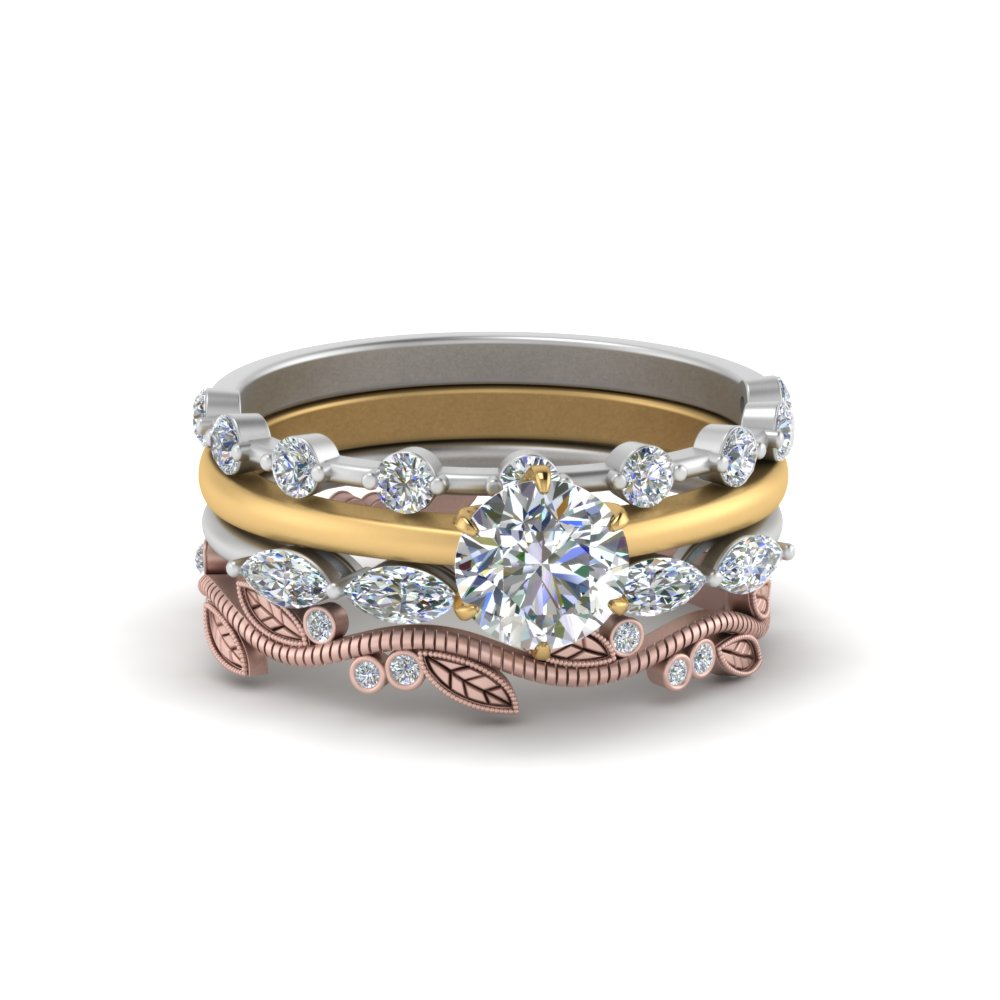 stacked-wedding-bands-with-solitaire-ring-in-FD9414ANGLE2-NL-RG