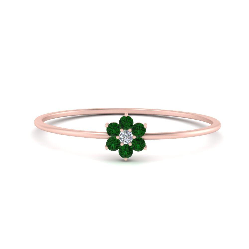stacking-flower-diamond-rings-with-emerald-in-FD9447GEMGR-NL-RG