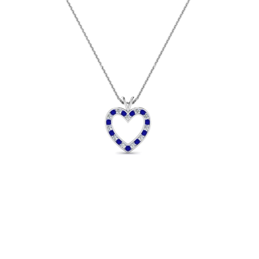 Stunning Diamond Pendant For Women