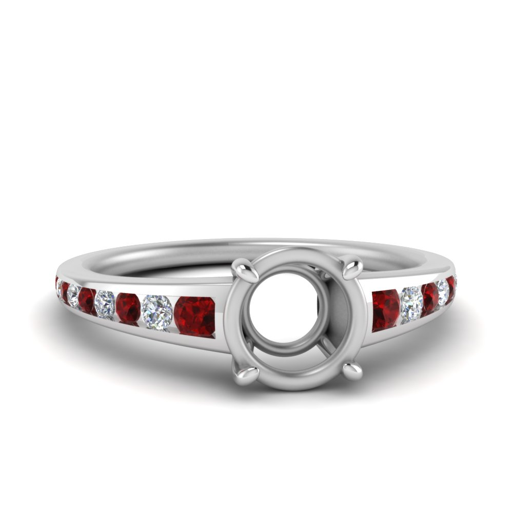 graduated-channel-semi-mount-diamond-ring-with-ruby-in-FDENR1115SMGRUDR-NL-WG