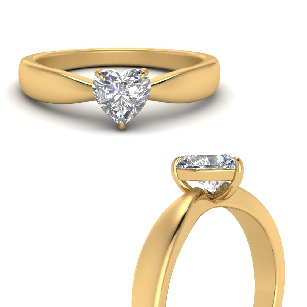 tapered-bow-heart-shaped-solitaire-diamond-ring-in-FD1031HTRANGLE3-NL-YG