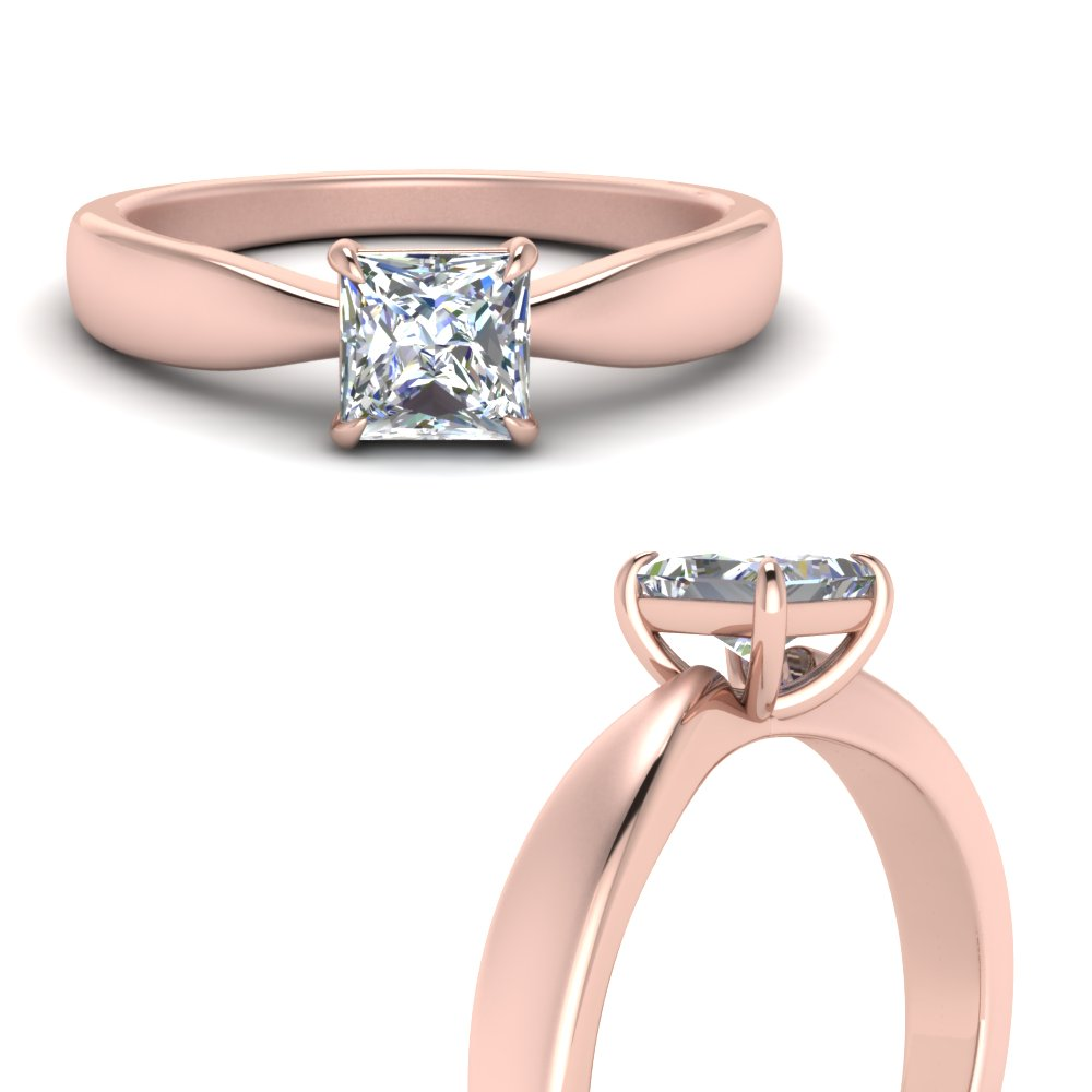 tapered-bow-princess-cut-solitaire-diamond-ring-in-FD1031PRRANGLE3-NL-RG