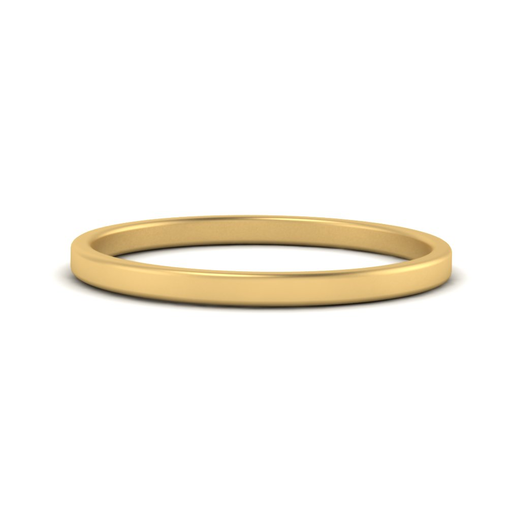 thin-stacking-band-ring-(2-mm)-in-FDB9386(2.00MM)-NL-YG