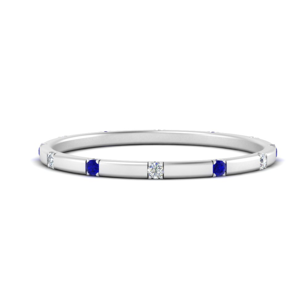 thin-space-out-stackable-diamond-band-with-sapphire-in-FDEWB9437RORGSABL-NL-WG