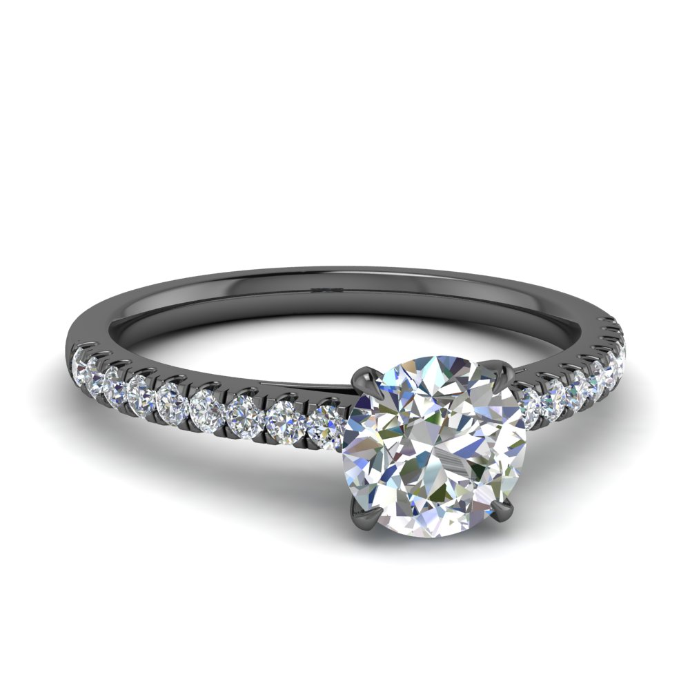 thin u prong round cut diamond engagement ring in FD9154ROR NL BG.jpg
