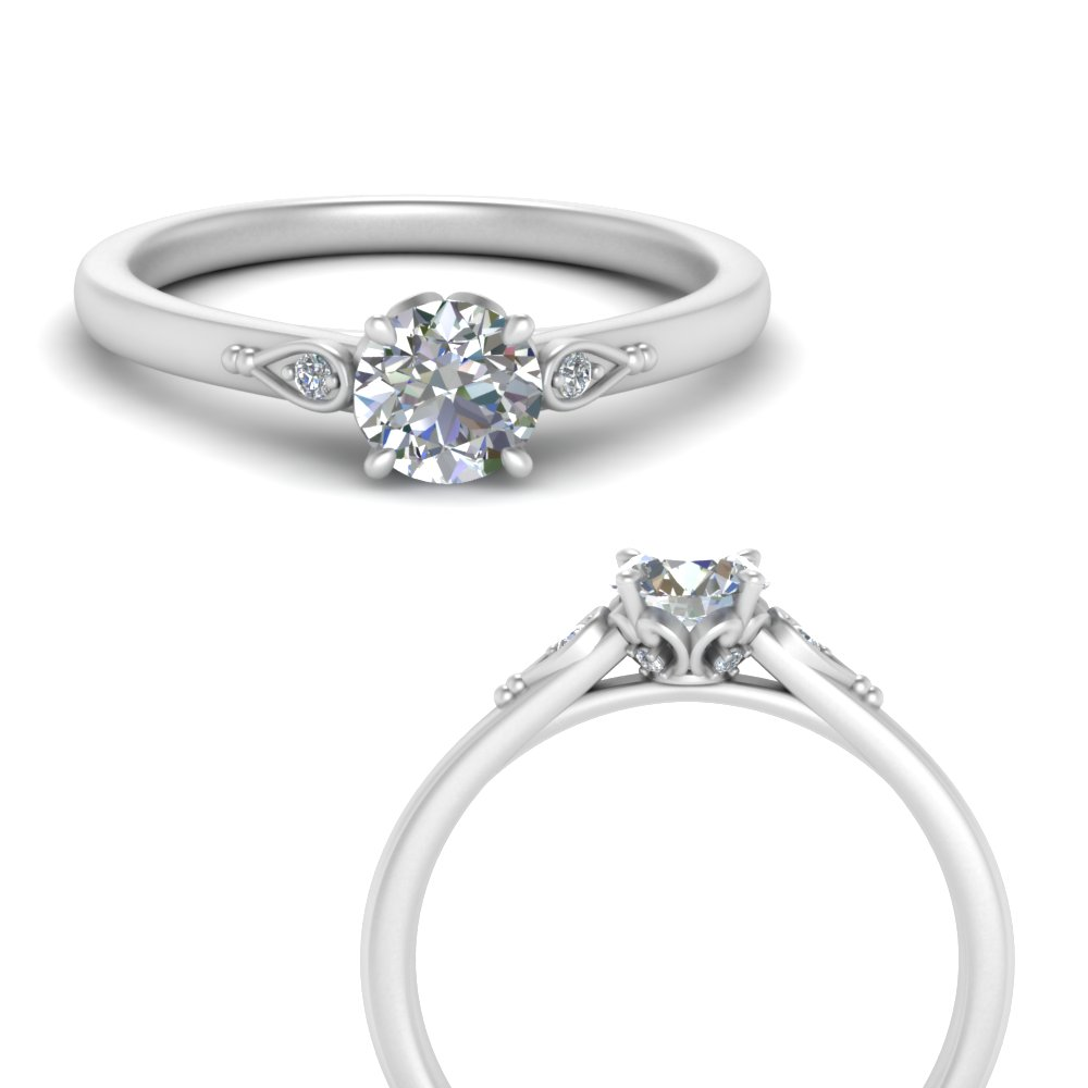 three-stone-delicate-leaf-diamond-engagement-ring-in-FD124256RORANGLE3-NL-WG