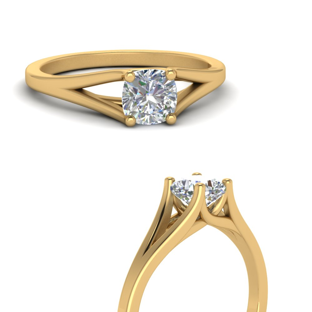 trellis-split-cushion-cut-solitaire-diamond-ring-in-FDENR513CURANGLE3-NL-YG