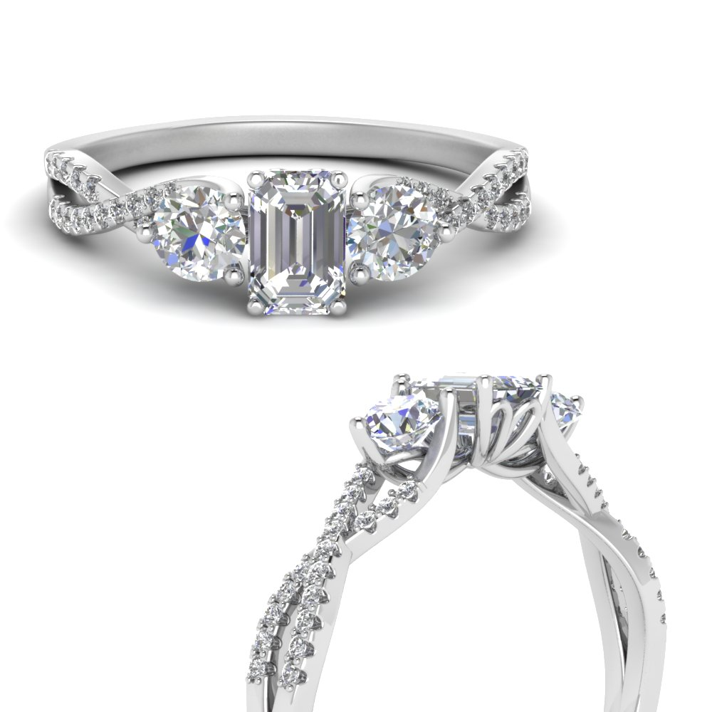 trellis-twisted-3-stone-emerald-cut-diamond-ring-in-14K-white-gold-FD123699EMRANGLE3-NL-WG
