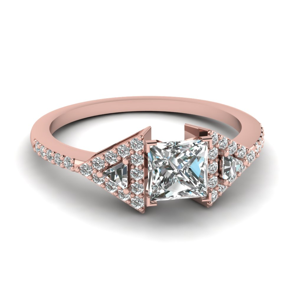 engagement cut diamond c ring design with gold rings trillion product jewelry metamorphosis
