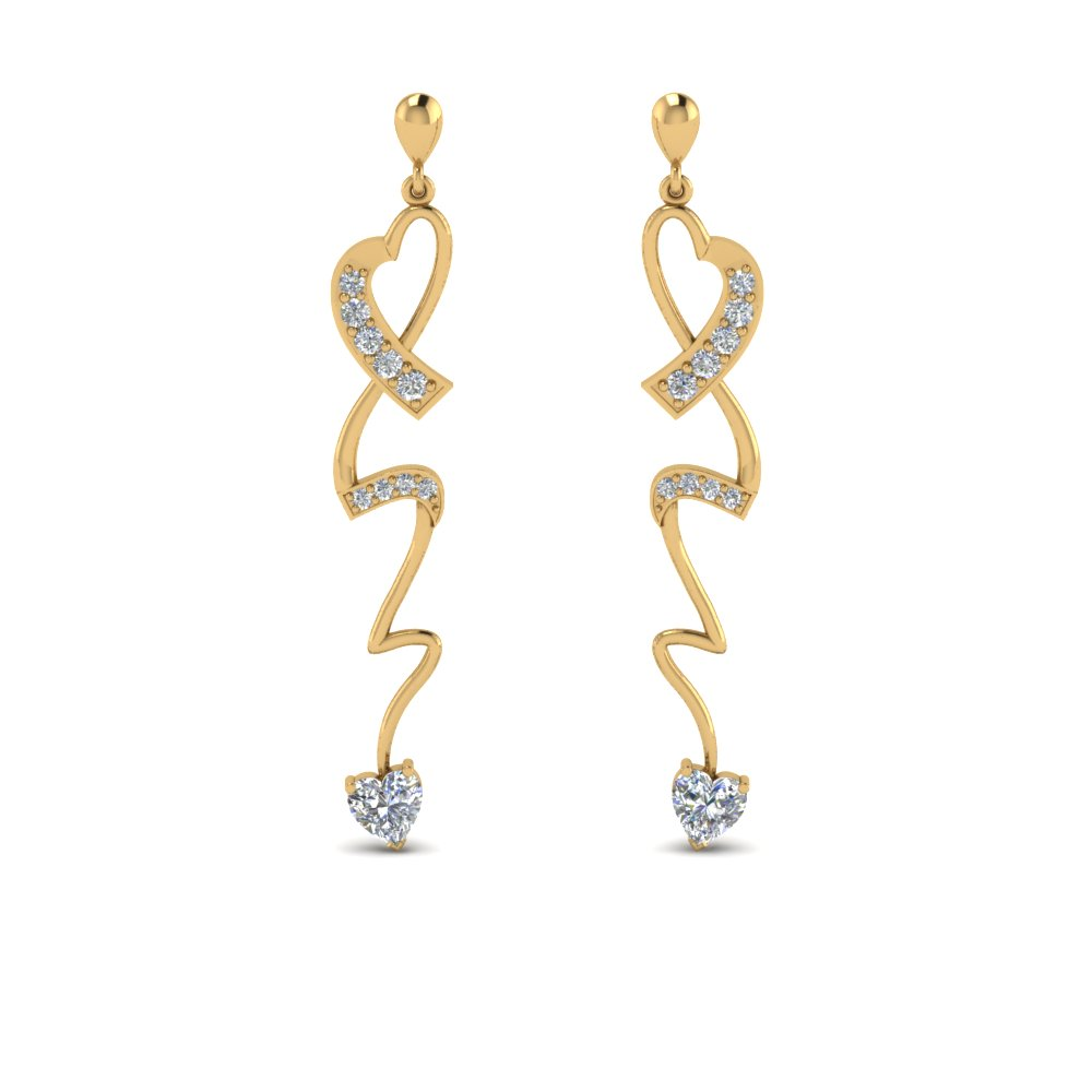twist-long-heart-drop-diamond-earring-in-FDEAR8819-NL-YG