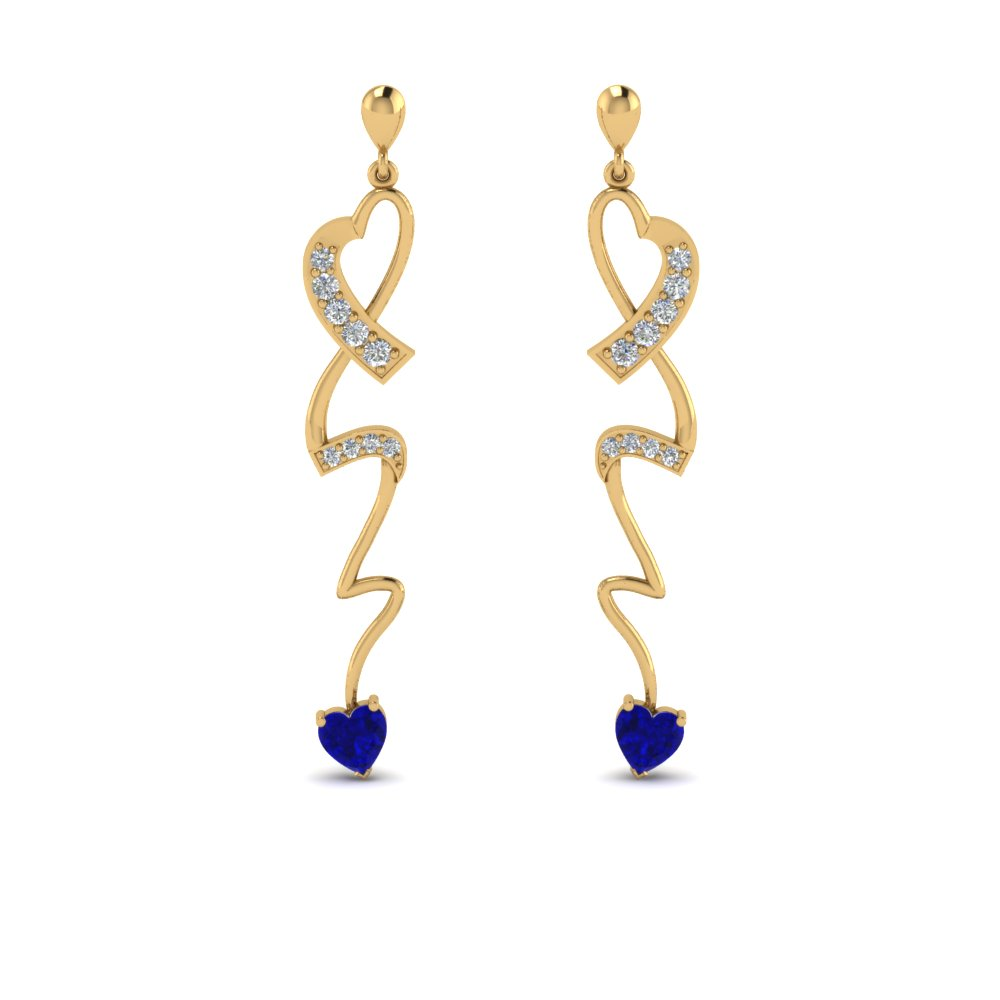 twist-long-sapphire-heart-drop-diamond-earring-in-FDEAR8819GSABL-NL-YG