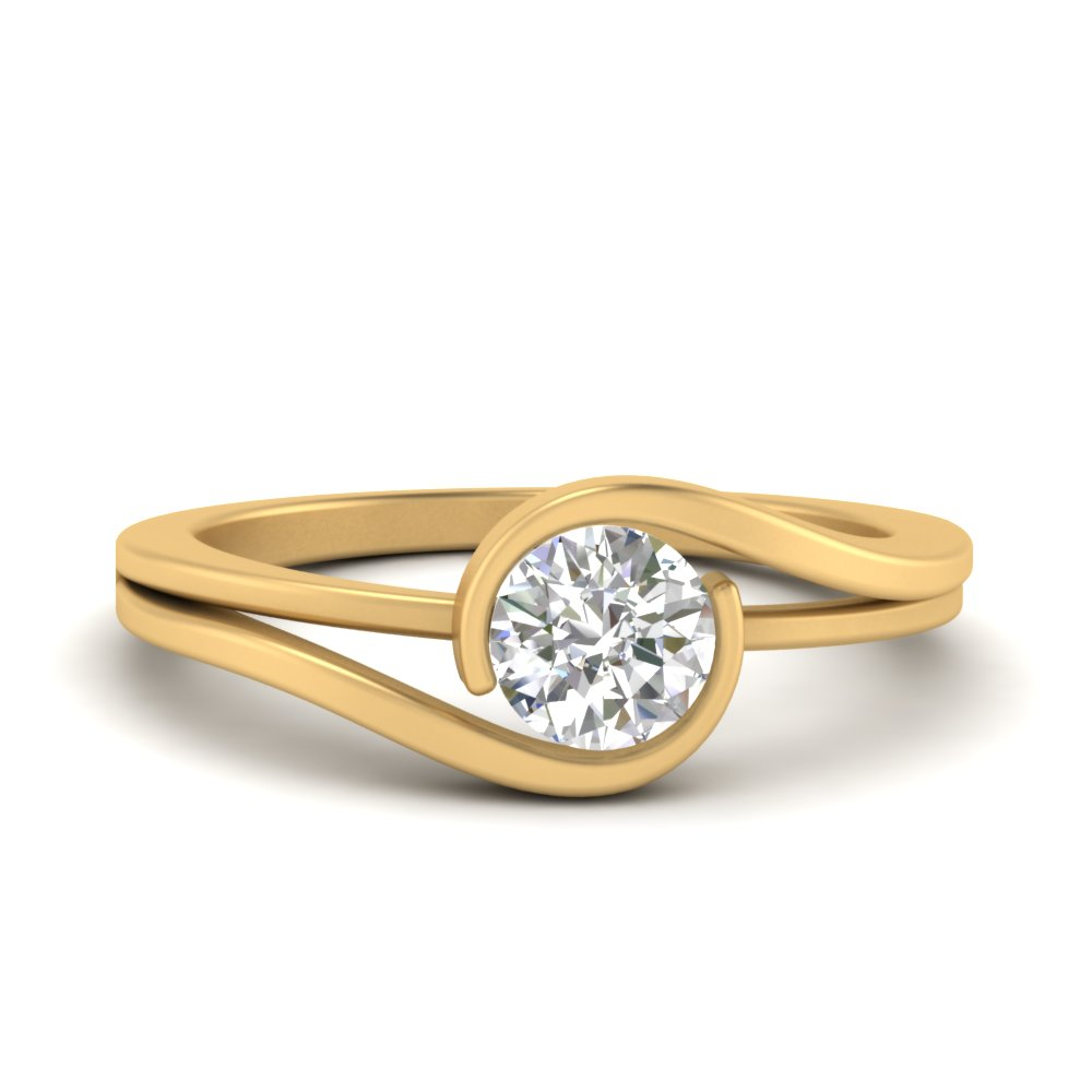 twist-solitaire-diamond-engagement-ring-in-FDENS2204ROR-NL-YG