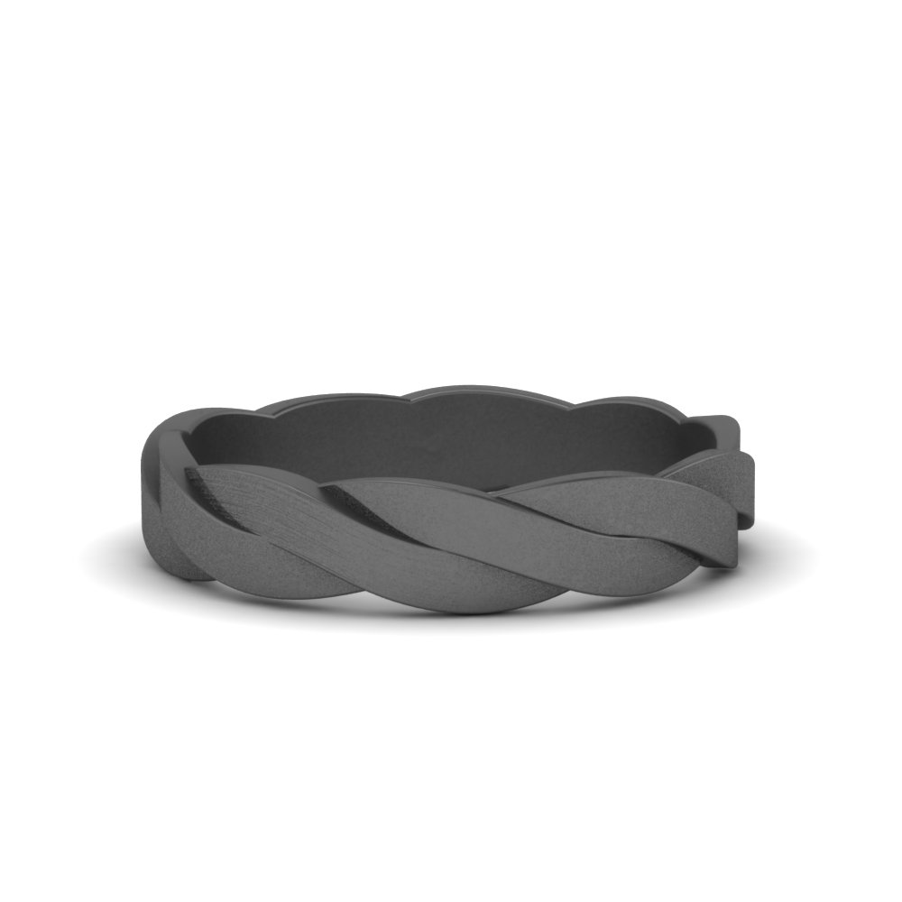 twisted-mens-wedding-ring-in-FDM8573BNL-BG