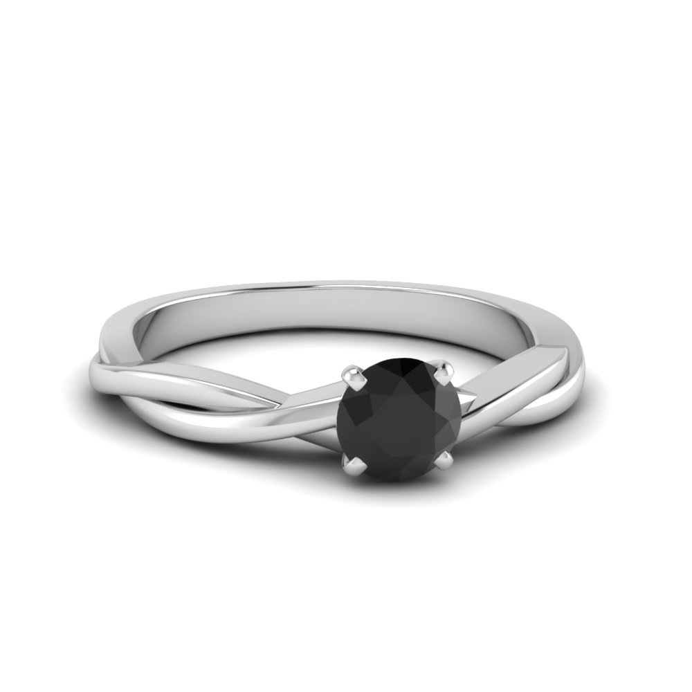 twisted-solitaire-black-diamond-engagement-ring-in-FD8252RORGBK-NL-WG