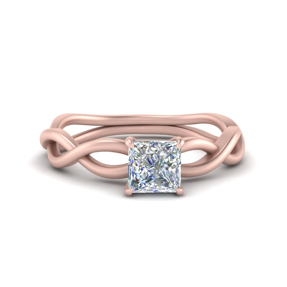 twisted-solitaire-princess-cut-diamond-engagement-ring-in-FD1123PRR-NL-RG