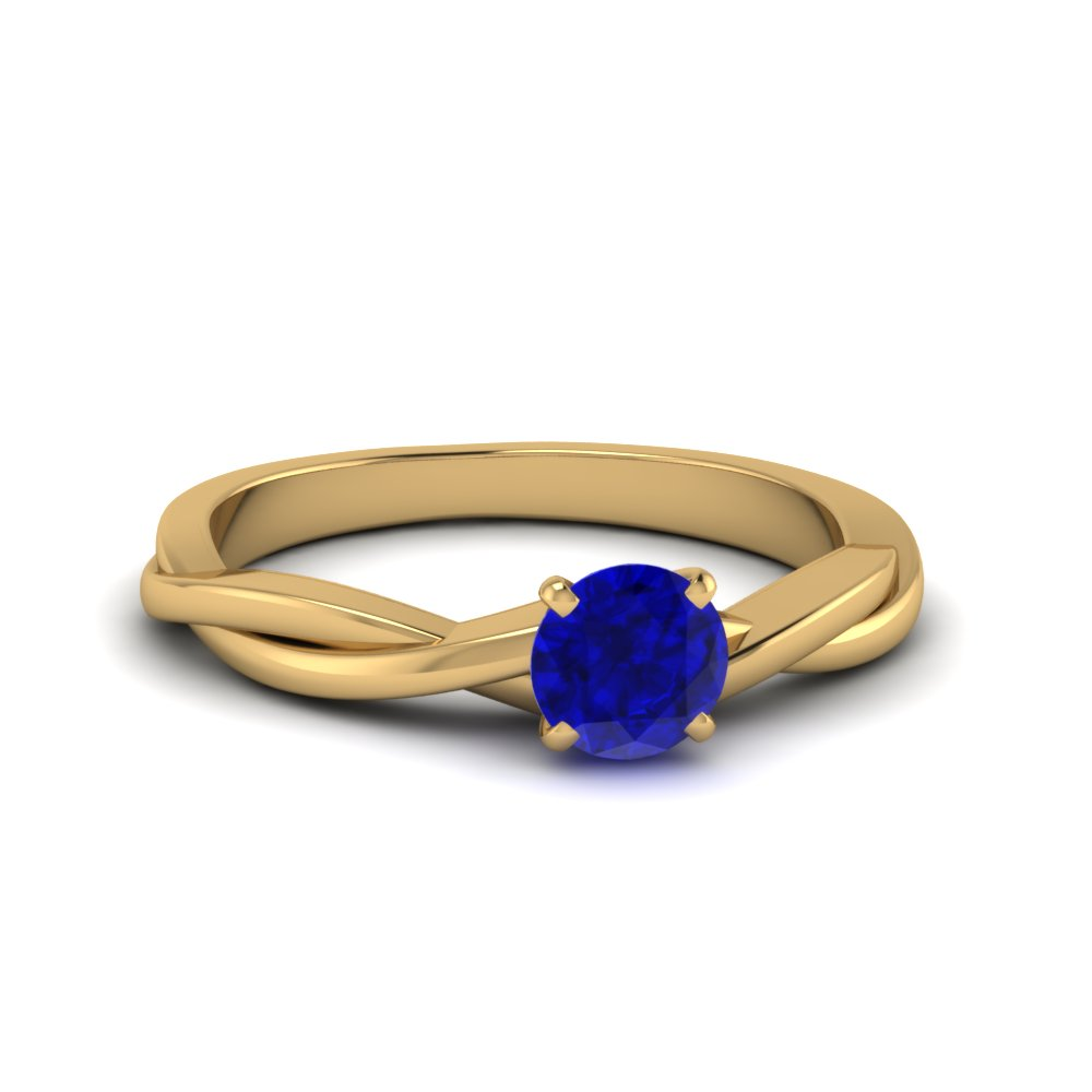 twisted-solitaire-sapphire-engagement-ring-in-FD8252RORGBS-NL-YG