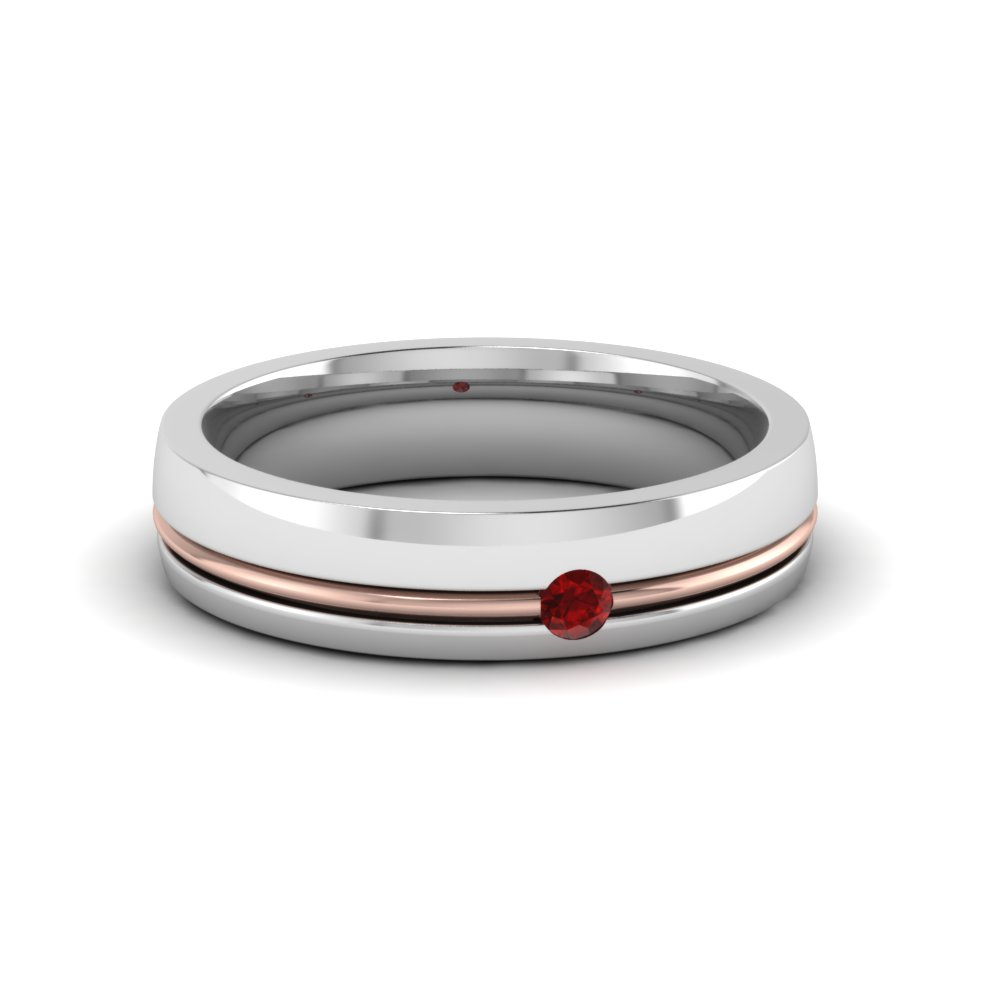 Two Tone Single Band