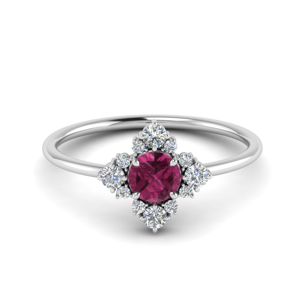 unusual-pink-sapphire-engagement-ring-with-diamonds-in-FD9103RORGPS-NL-WG