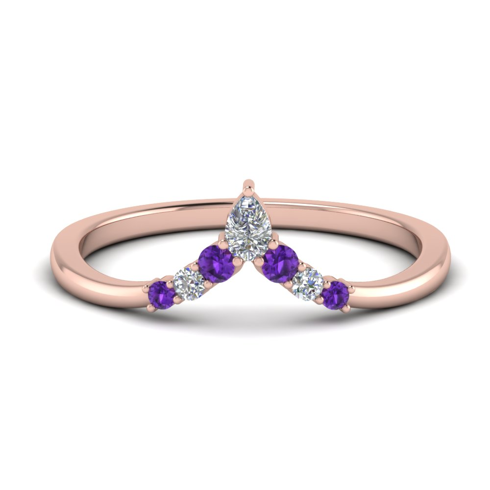 v-shaped-pear-and-round-diamond-wedding-band-with-purple-topaz-in-FD9335BGVITO-NL-RG