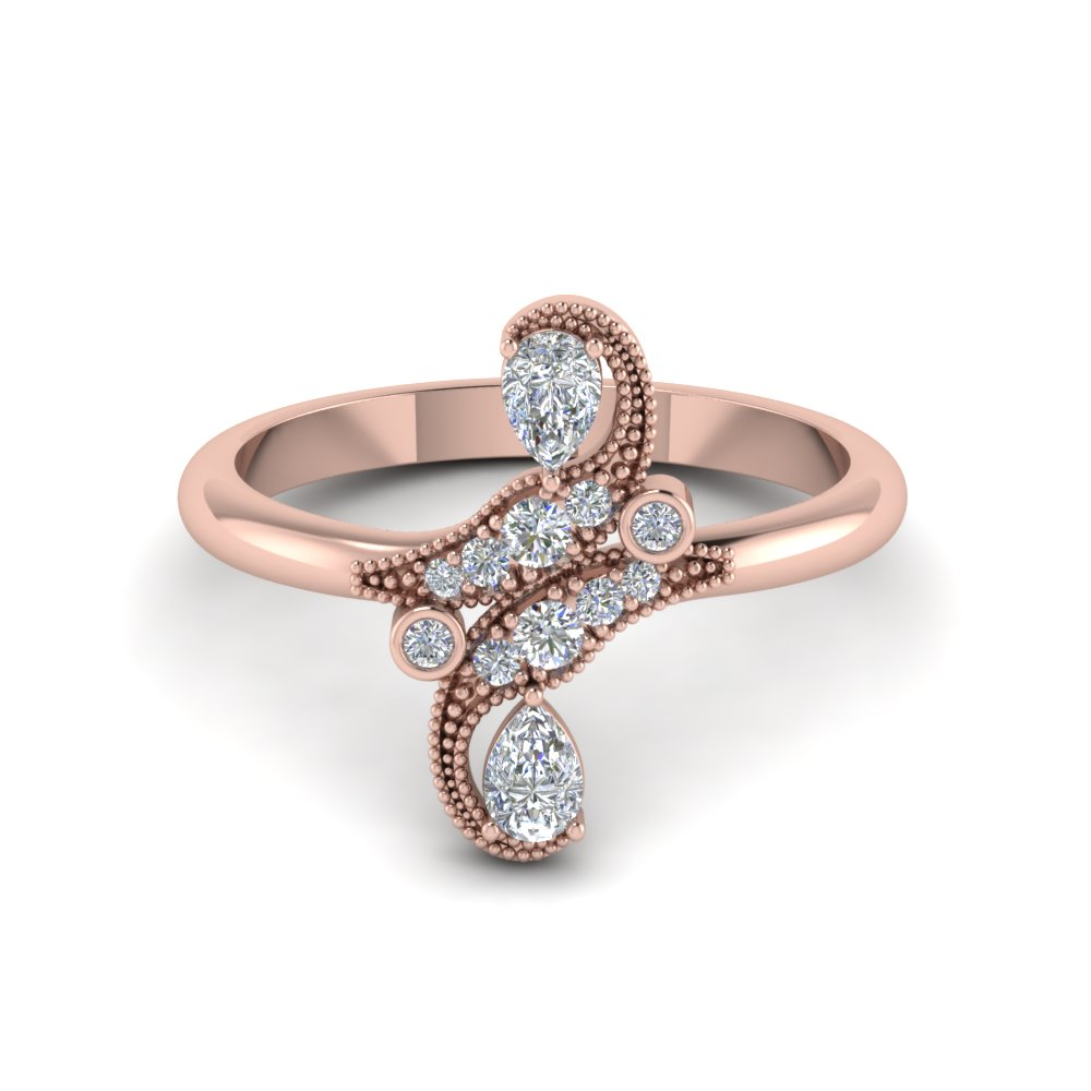 Womens Antique Wedding Rings