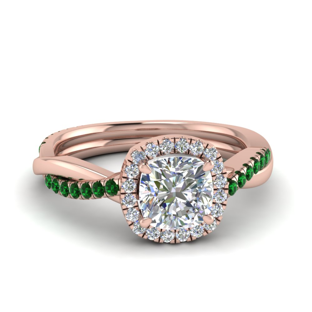 vine-cushion-halo-diamond-engagement-ring-with-emerald-in-FD9212CURGEMGR-NL-RG
