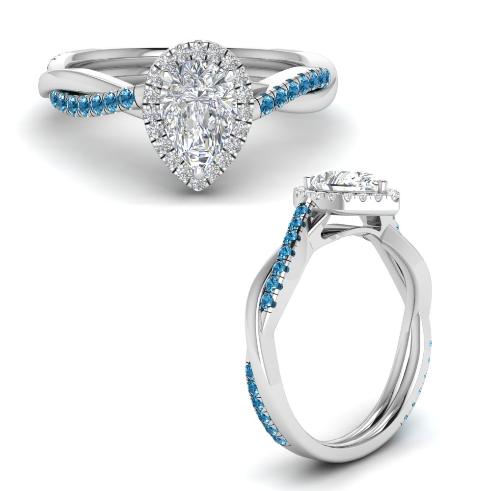 vine-pear-halo-diamond-engagement-ring-with-blue-topaz-in-FD9212PERGICBLTOANGLE3-NL-WG