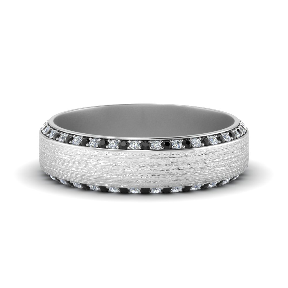 It is a graphic of Vintage Eternity Band