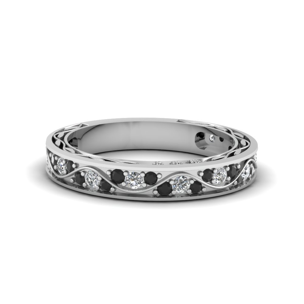 rings silver munster products diamond tq wedding stone band argentium s black men