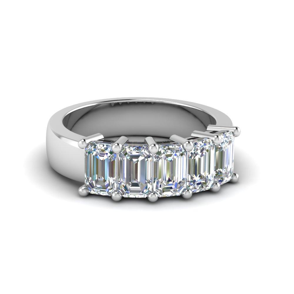 for eternity in bands diamond ct carat shop band p tw ring garland platinum