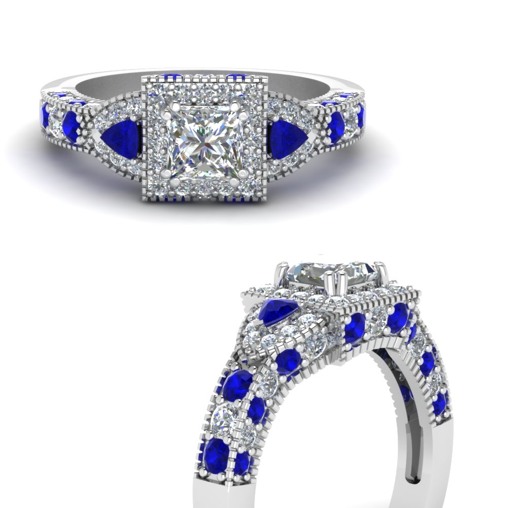 trillion-halo-princess-cut-diamond-engagement-ring-with-sapphire-in-FDENR7784PRRGSABLANGLE3-NL-WG
