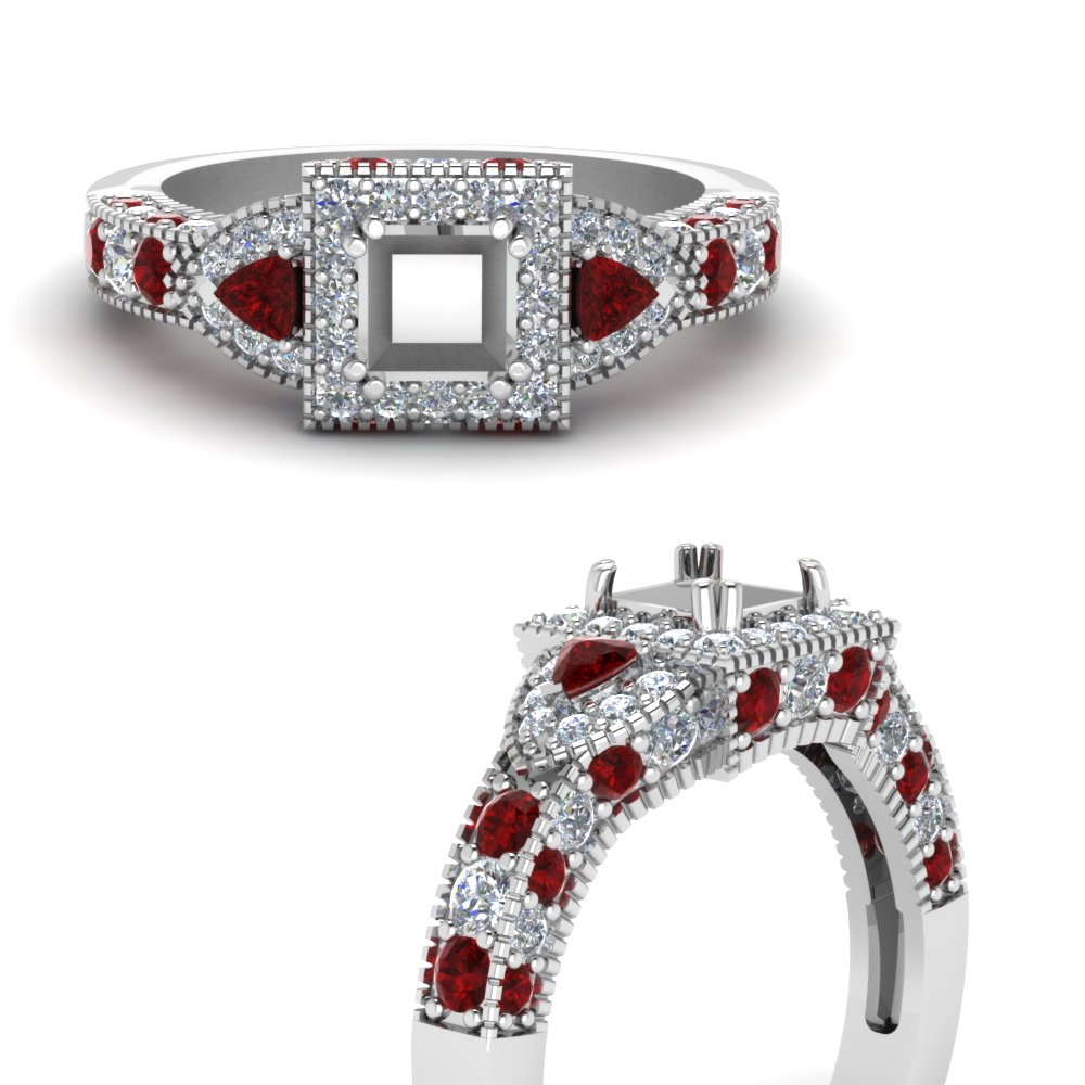 trillion-halo-semi-mount-diamond-engagement-ring-with-ruby-in-FDENR7784SMRGRUDRANGLE3-NL-WG