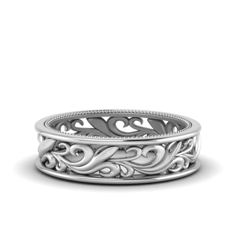 womens-filigree-wedding-band-in-FDW9301B-NL-WG
